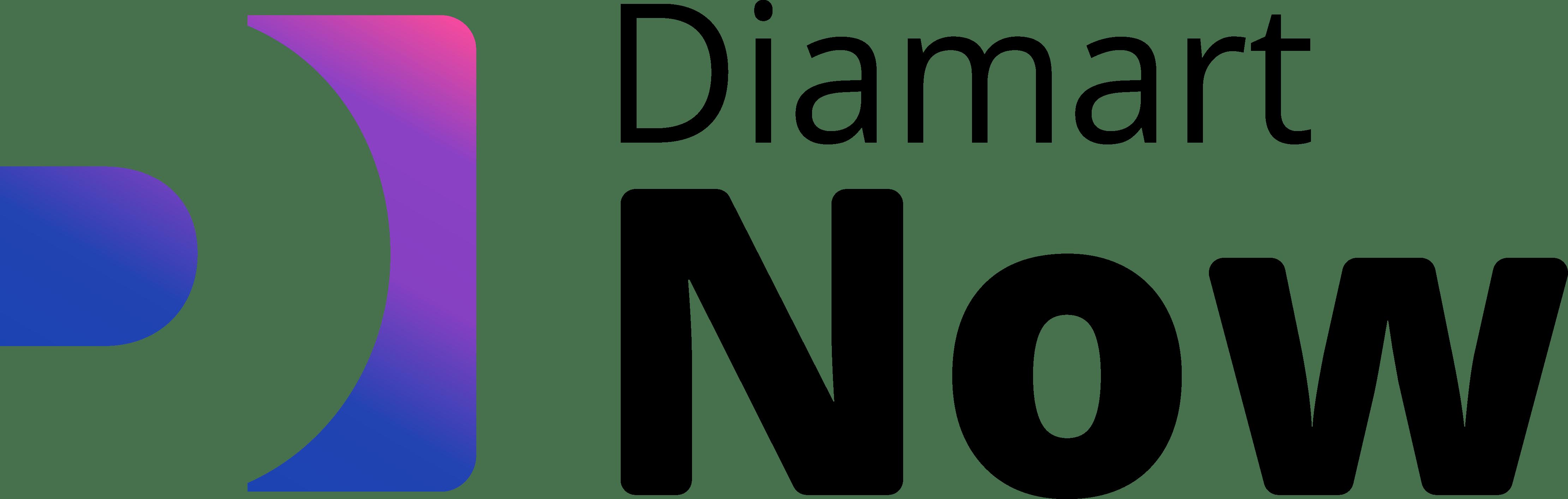 Diamart Now logo